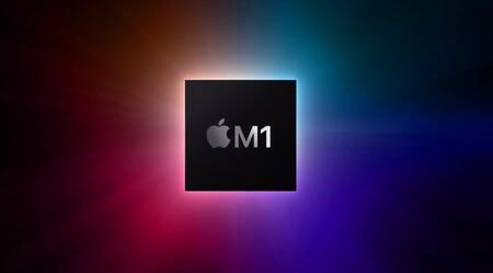 silicon m1