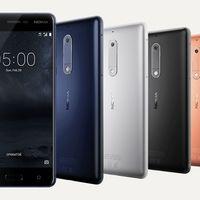 Los Nokia 5.1 y Nokia 2.1 llegan a España: disponibilidad y precios oficiales