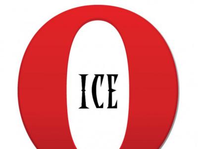 Así es el navegador ICE de Opera para dispositivos iOS y Android