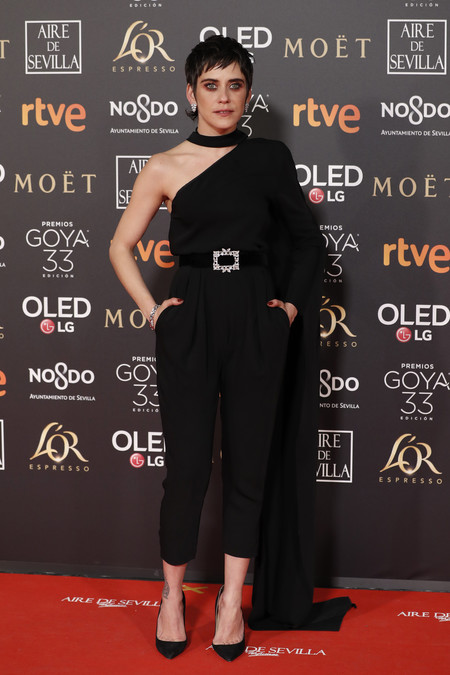 Premios Goya 2019 Maria Leon 2