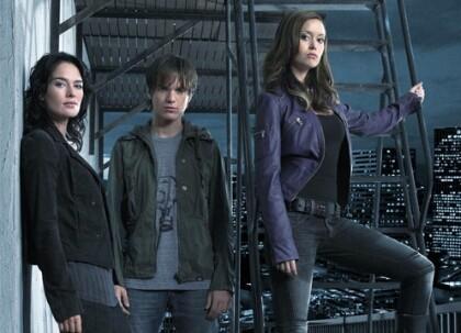 Terminator: The Sarah Connor chronicles llegará a España de la mano de Extreme Teuve
