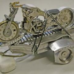 Foto 2 de 25 de la galería motos-hechas-con-relojes en Motorpasion Moto