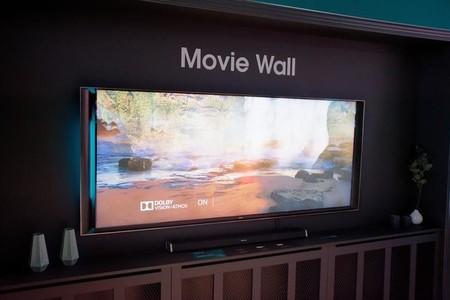 Movie Wall