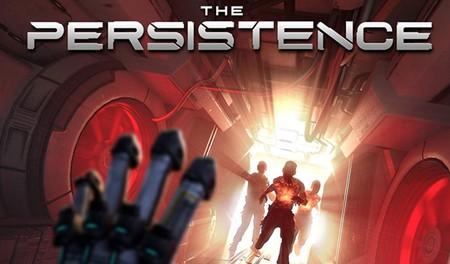 Análisis de The Persistence. Nadie dijo que sobrevivir en el espacio fuese sencillo. Y menos aquí en VR