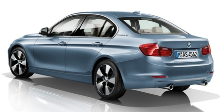BMW ActiveHybrid 3 02