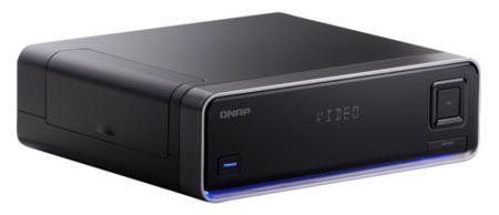 Qnap NMP-1000, completo reproductor para el salón