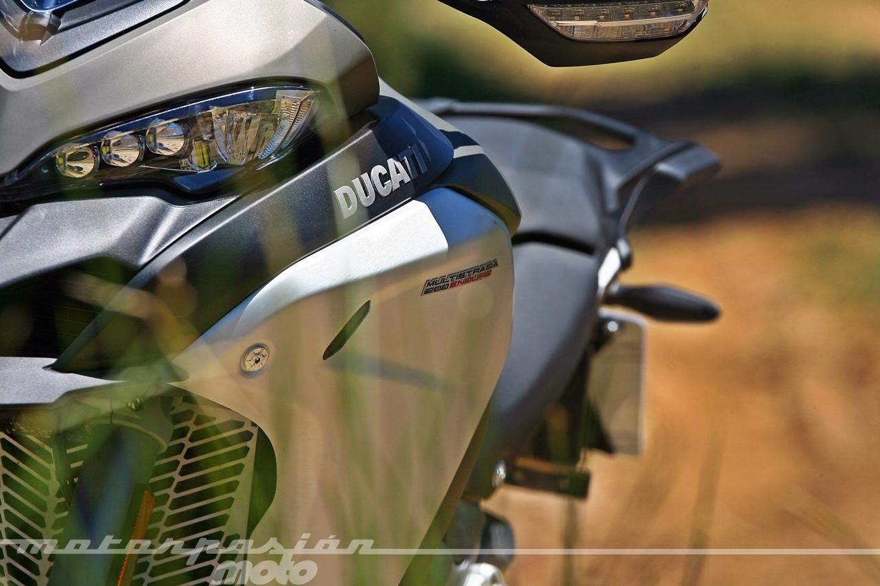 Foto de Ducati Multistrada 1200 Enduro (13/36)