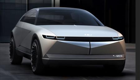 hyundai coche eléctrico cuota mercado