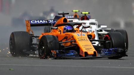 Fernando Alonso Baku Formula1