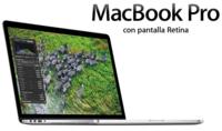 Primeras impresiones del MacBook Pro con pantalla Retina