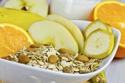 Reemplazos para sumar potasio a tu dieta