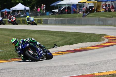 Toni Elías pierde su primer podio de 2020 por una sanción y Cameron Beaubier sigue arrasando en MotoAmerica