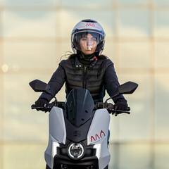 Foto 50 de 81 de la galería seat-mo-escooter-125 en Motorpasión México