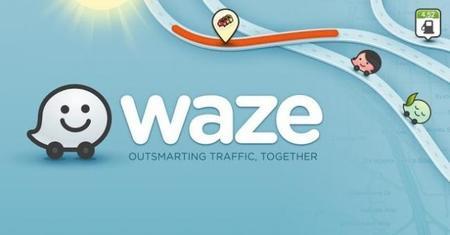 Google Anuncia la compra de Waze