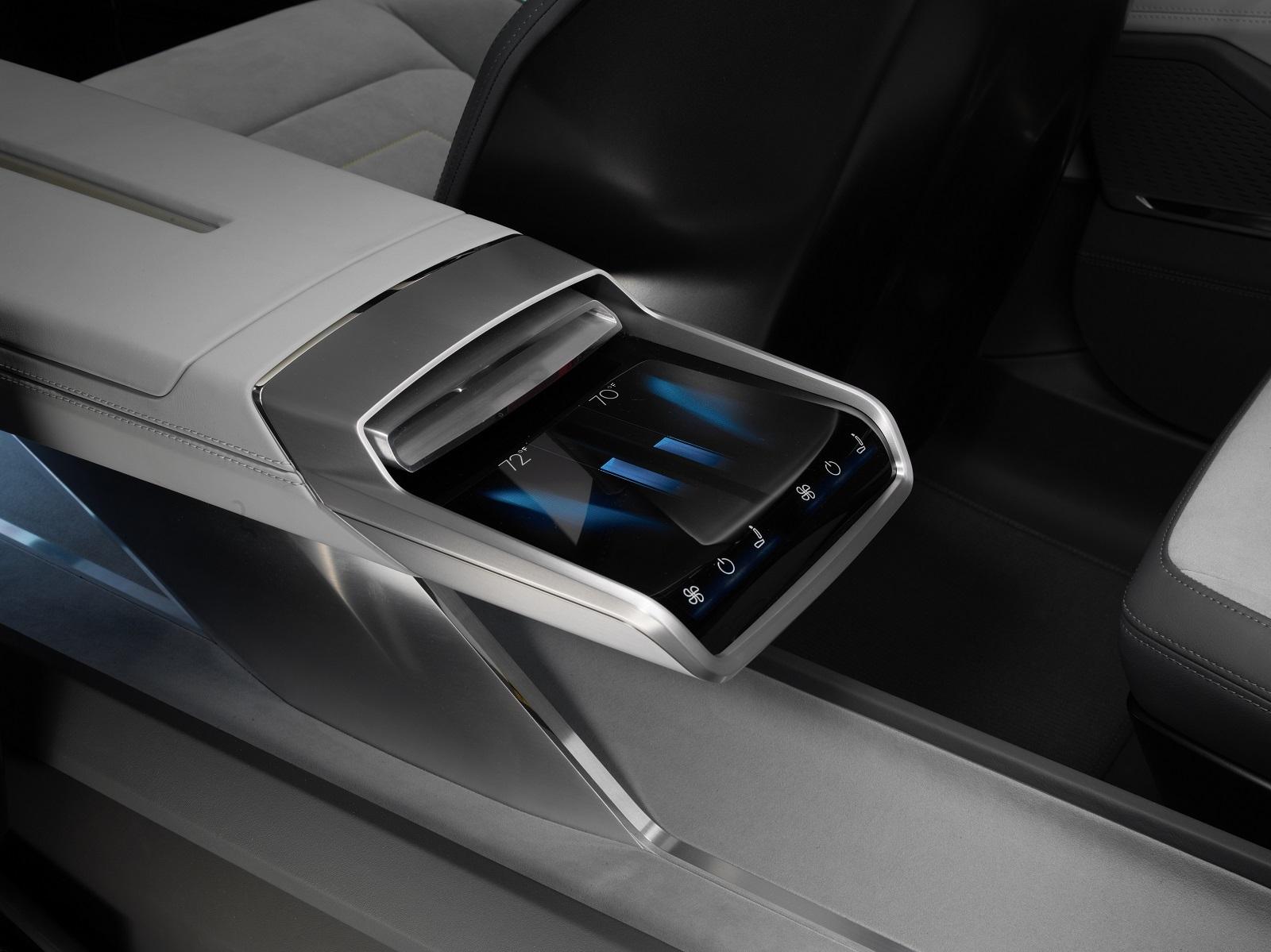Foto de Audi h-tron quattro concept (4/8)