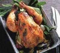 Carne de pollo para una alimentación saludable