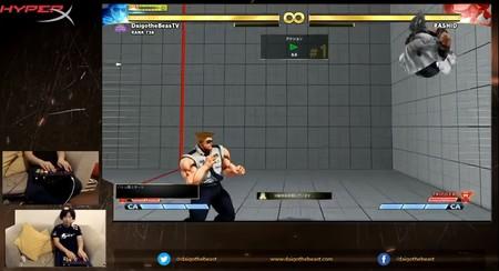 Hitbox, Daigo y los fighting games: cuando un periférico te da ventaja
