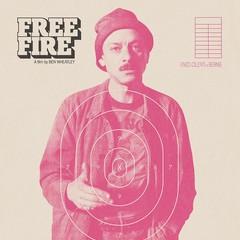 Foto 9 de 10 de la galería free-fire-carteles-de-los-protagonistas en Espinof