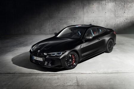 BMW M4 Competition x KITH, una versión al puro estilo neoyorkino