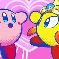 Kirby reparte amor y diversión a espuertas en los nuevos adelantos de Kirby Star Allies