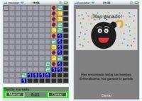 Buscaminas Accesible, primer juego creado por un desarrollador ciego