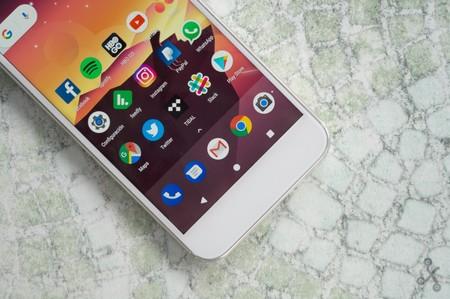 Google Pixel Homologado Ift Mexico 2