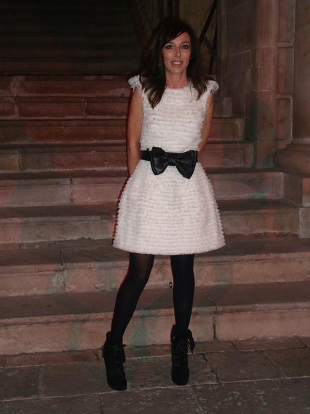 diseñadores españoles: los mejores vestidos de Teresa Helbig en 2009
