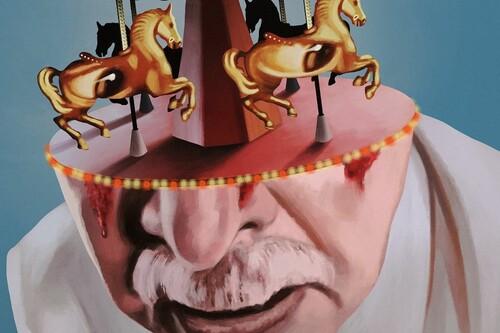 'The Amusement Park': la película perdida de George A. Romero es una asfixiante pesadilla sobre la indefensión y la vejez