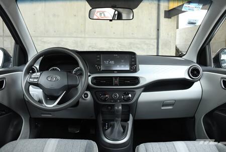 Nissan March Vs Hyundai Grand I10 Vs Suzuki Ignis Comparativa Opiniones Mexico 26