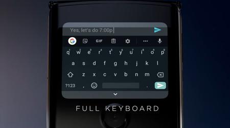Motorola Razr Actualizacion Android 10 Mas Funciones Pantalla Secundaria