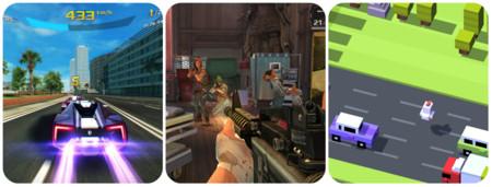 3 excelentes juegos gratuitos de la tienda de aplicaciones de Windows 8