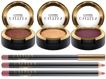 Mac Caitlyn Jenner Spring 2017 Makeup Collection3