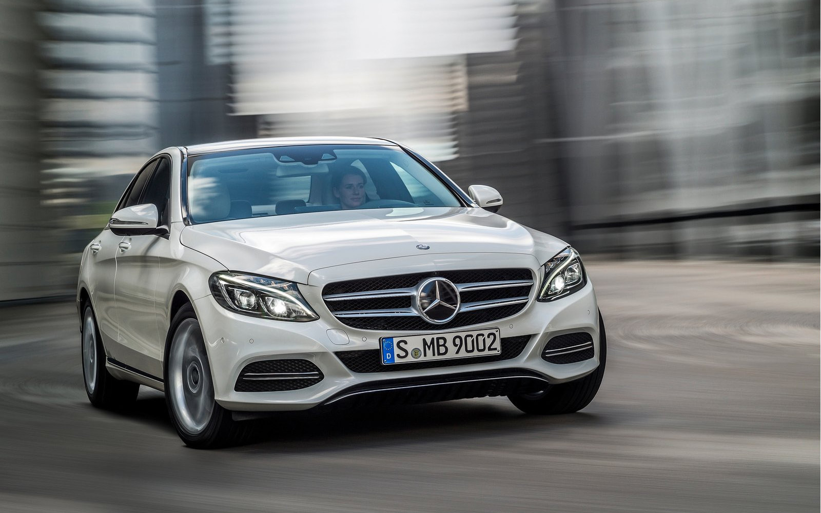 Mercedes benz clase c 2015 43 53 for Mercedes benz clase c
