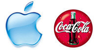 Apple y Coca-Cola juntos en una nueva campaña de publicidad de iTunes