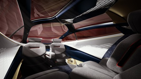Lagonda Vision Concept Interior 04