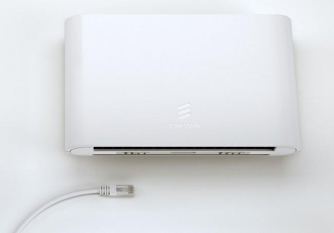 RBS 6402, la nueva micro-celda de Ericsson para mejorar la cobertura móvil en edificios
