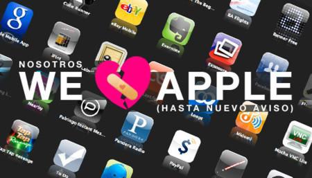 Los desarrolladores de aplicaciones móviles están encantados con la App Store