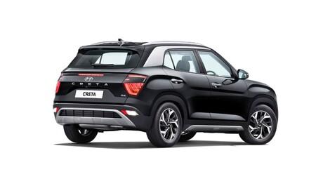 Hyundai Creta 2021 Pronto llega a México 0