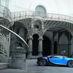 Foto 52 de 60 de la galería bugatti-chiron en Motorpasión