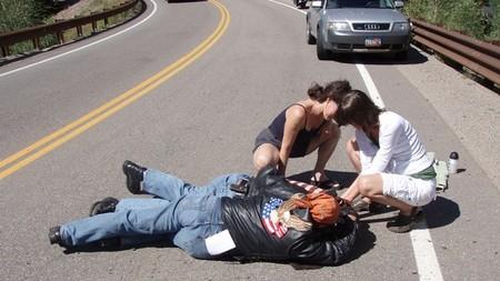 Cuatro consejos a seguir en caso de accidente