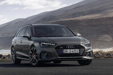 Audi A4 2019 011