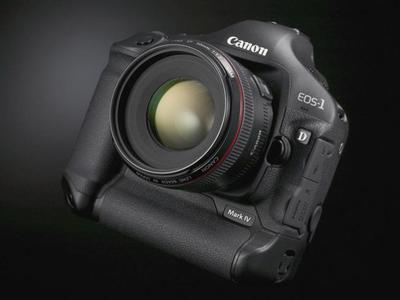 Canon podría tener entre manos un proyecto impactante: una nueva DSLR modular