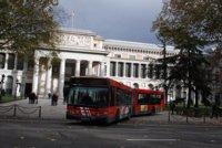 No temas los viajes en autobús, ahora tienes Wifi gratis
