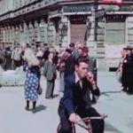 Visita Berlín en 1945 en este vídeo en color y alta definición