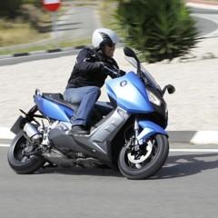 Foto 7 de 83 de la galería bmw-c-650-gt-y-bmw-c-600-sport-accion en Motorpasion Moto
