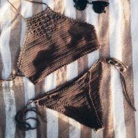 Los bikinis también entienden de tendencias, y hay una que pisa con fuerza este verano 2015