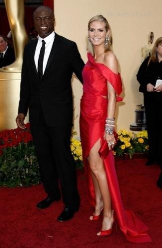 Seal en los Oscar 2009