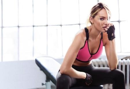 Operación bikini en marcha (II): apúntate al reto de este circuito de fuerza y cardio