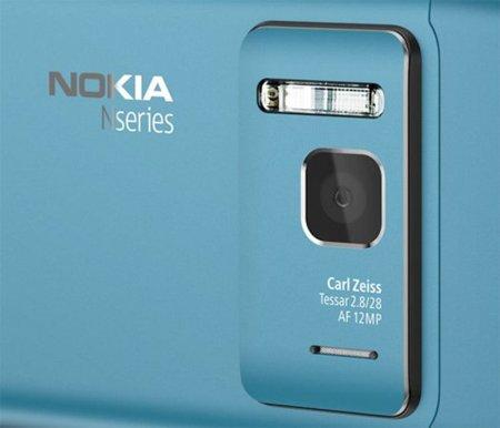 Nokia N8: os descubrimos porqué la cámara es su apartado más destacado