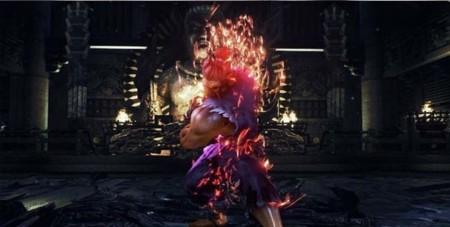 Así será el estilo de combate de Akuma y Nina en Tekken 7